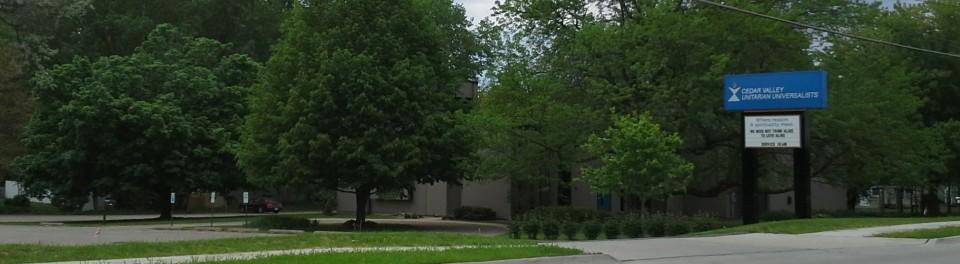 Cedar Valley Unitarian Universalists (CVUU)